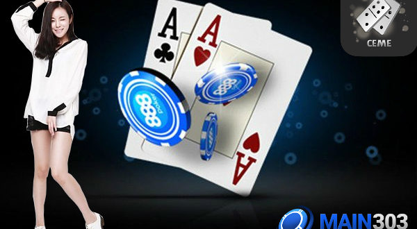 Website Agen Poker Online