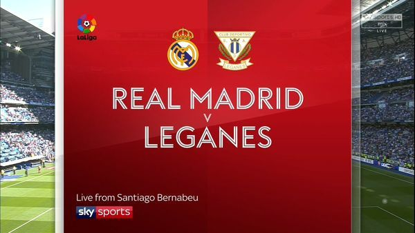 Prediksi Skor Bola Real Madrid Vs Leganes 10 Januari 2019