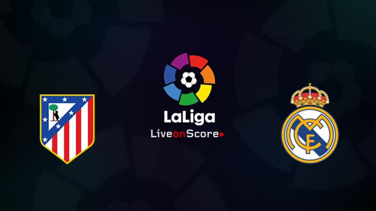 Prediksi Skor Bola Atletico Madrid vs Real Madrid 9 Februari 2019
