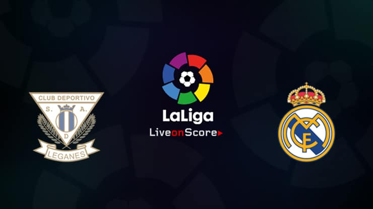 Prediksi Skor Bola Leganes vs Real Madrid 16 April 2019