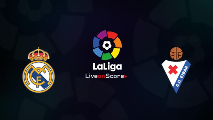 Prediksi Skor Bola Real Madrid vs Eibar 6 April 2019