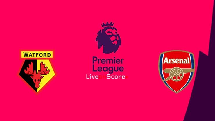 Prediksi Skor Bola Watford vs Arsenal 16 April 2019