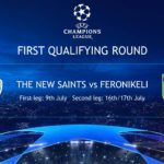 Prediksi Skor Bola The New Saints vs Feronikeli 10 Juli 2019